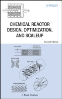 Chemical Reactor Design, Optimization, a