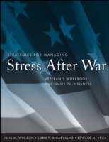 Strategies for Managing Stress After War