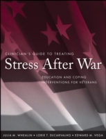 Clinician's Guide to Treating Stress Aft
