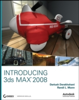 Introducing 3ds Max 2008