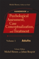 Handbook of Psychological Assessment, Ca