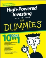 High-Powered Investing All-In-One For Du