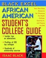 Black Excel African American Student's C
