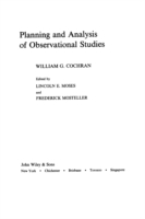 Planning and Analysis of Observational S