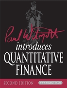 Paul Wilmott Introduces Quantitative Fin