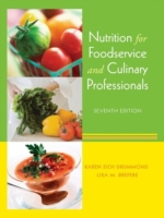 Nutrition for Foodservice and Culinary P