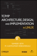TCP/IP Architecture, Design, and Impleme