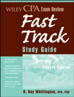 Wiley CPA Exam Review Fast Track Study G