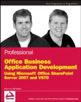 Professional Office Business Application