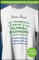 Travels of a T-Shirt in the Global Econo