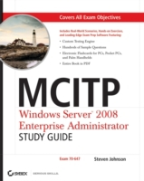 MCITP: Windows Server 2008 Enterprise Ad