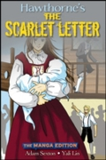Scarlet Letter, The Manga Edition