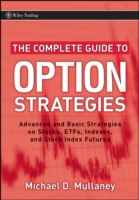 Complete Guide to Option Strategies
