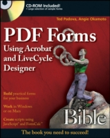 PDF Forms Using Acrobat and LiveCycle De