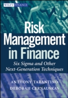 Risk Management in Finance