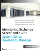 Monitoring Exchange Server 2007 with Sys