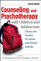 Counseling and Psychotherapy with Childr