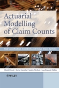 Actuarial Modelling of Claim Counts