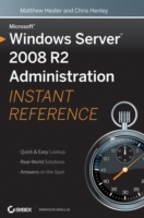 Microsoft Windows Server 2008 R2 Adminis