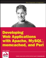 Developing Web Applications with Apache,