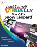 Teach Yourself VISUALLY Mac OS X Snow Le