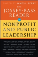 Jossey-Bass Reader on Nonprofit and Publ