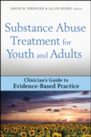 Substance Abuse Treatment for Youth and