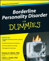 Borderline Personality Disorder For Dumm