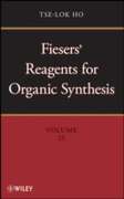 Fiesers' Reagents for Organic Synthesis,