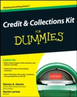 Bilde av Credit And Collections Kit For Dummies