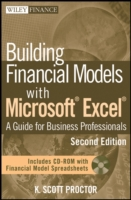 Building Financial Models with Microsoft