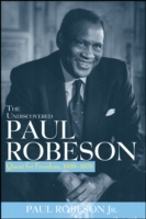 Undiscovered Paul Robeson