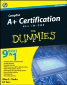 CompTIA A+ Certification All-In-One For