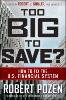 Too Big to Save? How to Fix the U.S. Fin