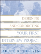 Designing and Conducting Your First Inte