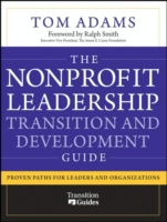 Nonprofit Leadership Transition and Deve
