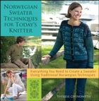 Norwegian Sweater Techniques for Today's