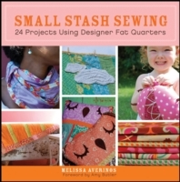 Small Stash Sewing
