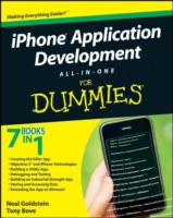 iPhone Application Development All-In-On