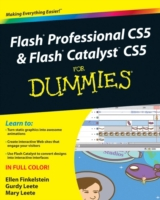 Flash Professional CS5 and Flash Catalys