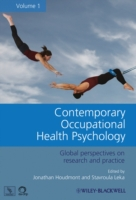 Contemporary Occupational Health Psychol