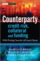 Counterparty Credit Risk, Collateral and