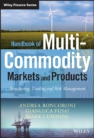 Handbook of Multi-Commodity Markets and