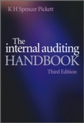 Internal Auditing Handbook