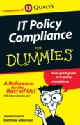 IT Policy Compliance For Dummies, Qualys
