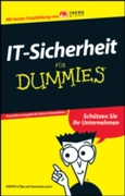 Small Business IT Security For Dummies i