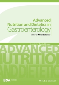 Advanced Nutrition and Dietetics in Gast