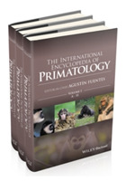 The International Encyclopedia of Primat