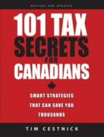101 Tax Secrets For Canadians