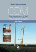 CDM Regulations Procedures Manual